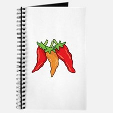 Hot Peppers Journal