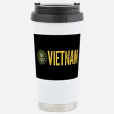 U.S. Army: Vietnam Travel Mug
