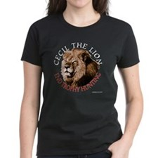 Cecil Lion Tee
