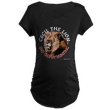 Cecil Lion T-Shirt