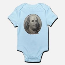 Benjamin Franklin Body Suit