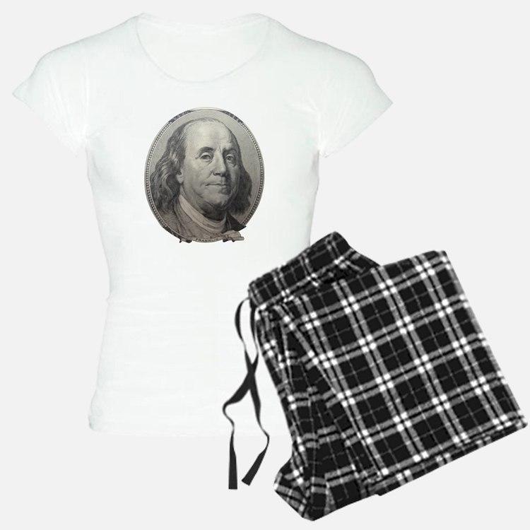 Benjamin Franklin Pajamas