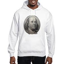 Benjamin Franklin Hoodie