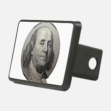 Benjamin Franklin Hitch Cover