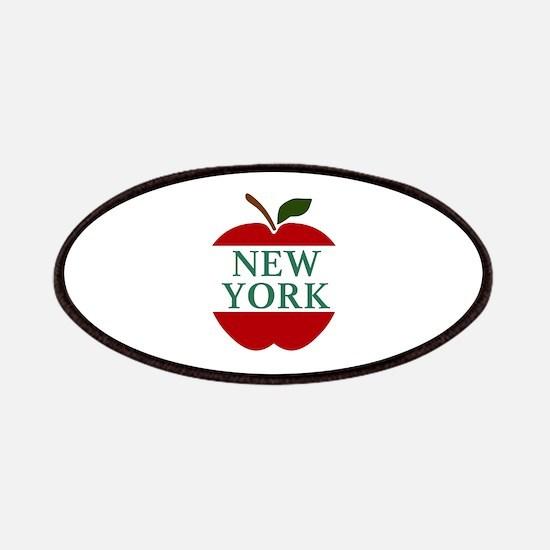 NEW YORK BIG APPLE Patch