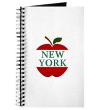 NEW YORK BIG APPLE Journal