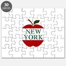 NEW YORK BIG APPLE Puzzle