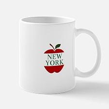 NEW YORK BIG APPLE Mugs