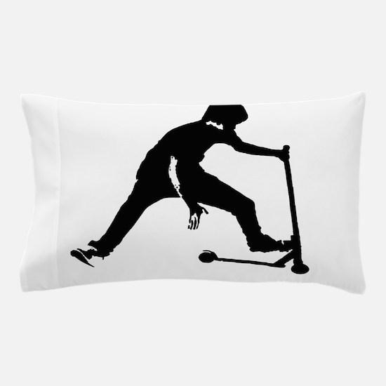 Cute Skater Pillow Case