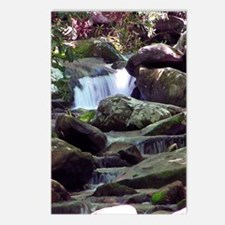 Great Smoky Mountain Stre Postcards (Package of 8)