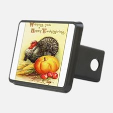 Happy Thanksgiving Hitch Cover