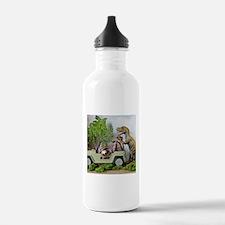 Cool Glider Water Bottle