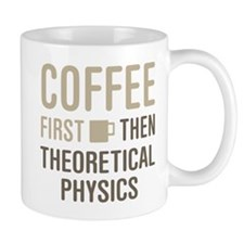 Theoretical Physics Mugs