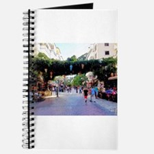 Dazzled by Greenery Journal