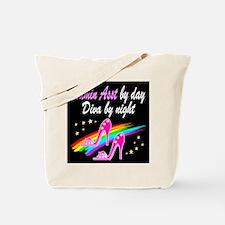 TOP ADMIN ASST Tote Bag