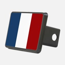 French Flag Hitch Cover