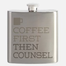Coffee Then Counsel Flask