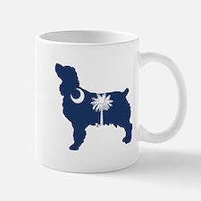 SC Boykin Spaniel Mugs