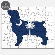 SC Boykin Spaniel Puzzle