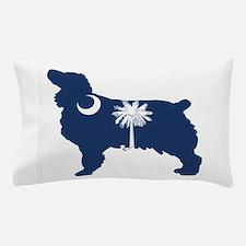 SC Boykin Spaniel Pillow Case