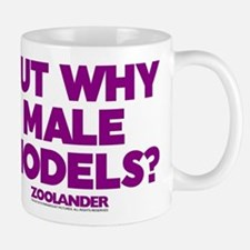 But Why Male Models Mug