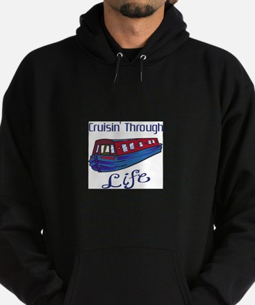 CRUISIN THROUGH LIFE Hoodie