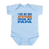 Baby papa Bodysuits