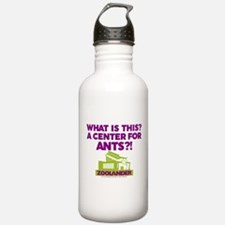 Center for Ants - Colo Water Bottle