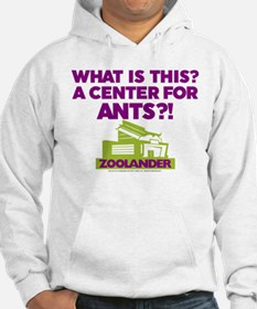 Center for Ants - Color Hoodie
