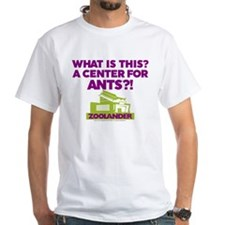 Center for Ants - Color Shirt