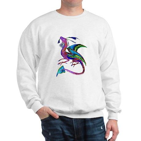 Storm Dragon Sweatshirt