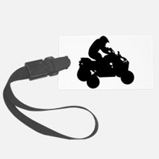 atv Luggage Tag