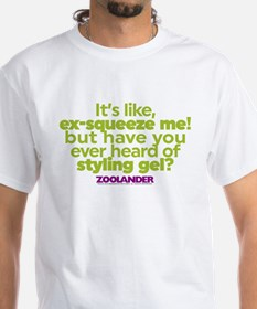 Ex-Squeeze Me Shirt