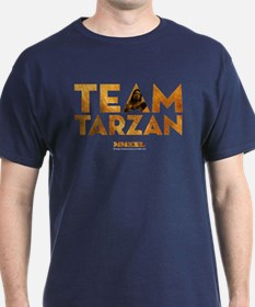 MMXXL Team Tarzan T-Shirt