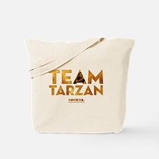 MMXXL Team Tarzan Tote Bag