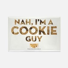 MMXXL I'm a Cookie Guy Rectangle Magnet