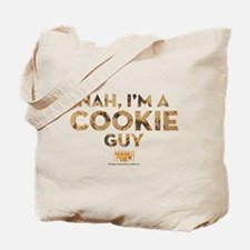 MMXXL I'm a Cookie Guy Tote Bag