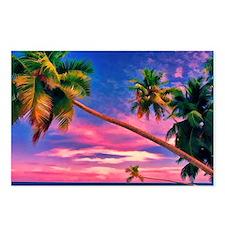Dreamlike Maldives Postcards (Package of 8)