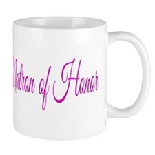 Matron of Honor Mugs