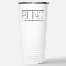 Bling!!! Travel Mug