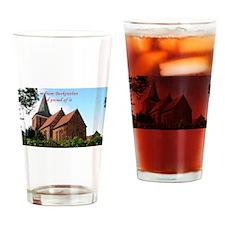 Church of Berkenthin Drinking Glass