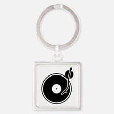 Vinyl Keychains
