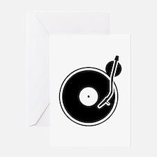 Vinyl Greeting Cards