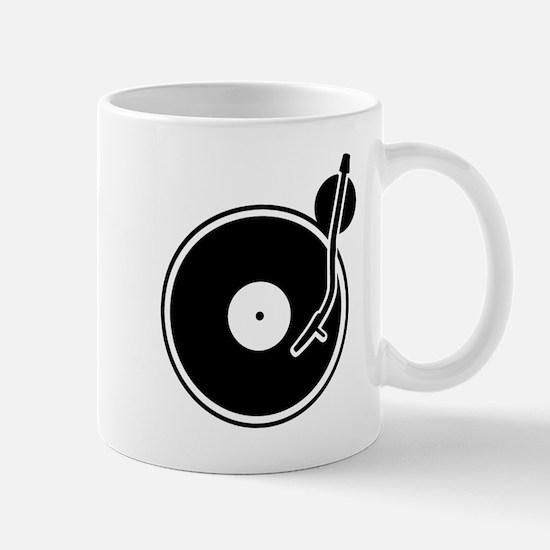 Vinyl Mugs