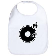 Vinyl Bib