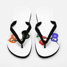 jinglebells4.png Flip Flops