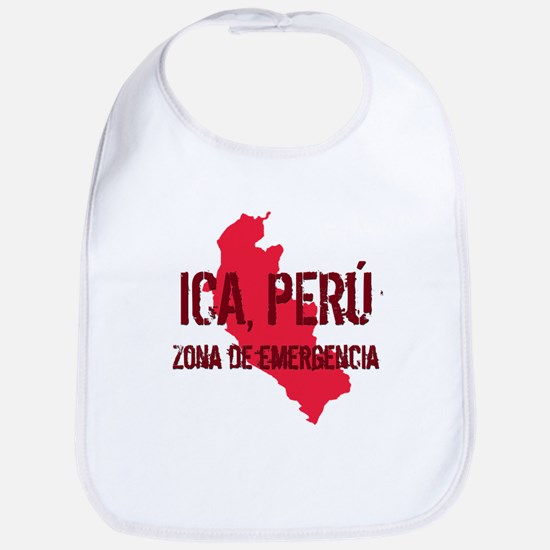 Peru Earthquake 2007 Bib