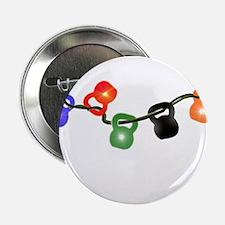 """jinglebells4.png 2.25"""" Button (100 pack)"""