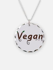 Vegan Necklace