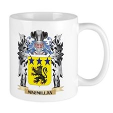 Macmillan Coat of Arms - Family Crest Mugs